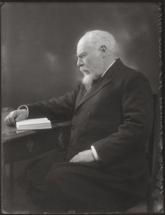 Alfred Ernest Garvie