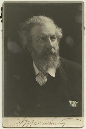 John MacWhirter (McWhirter)
