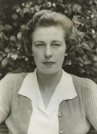 Gracyn Wheeler (Mrs Kelleher)