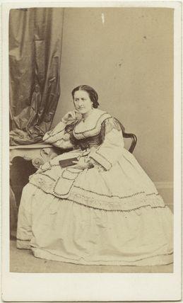 Katharine Hickson