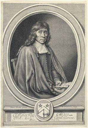 Thomas Mace