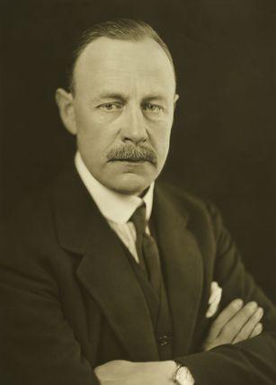 Maurice Herbert Towneley-O'Hagan, 3rd Baron O'Hagan