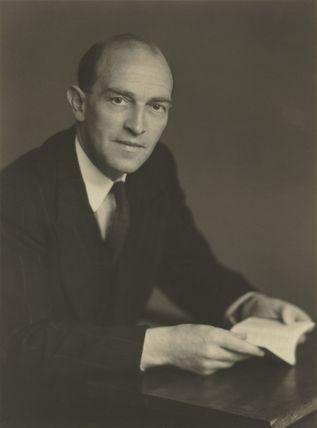 Sir Eric Blacklock Bowyer