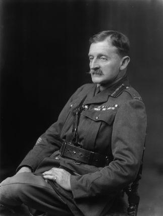 Herbert de Touffreville Phillips