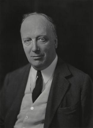 Robert John Strutt, 4th Baron Rayleigh
