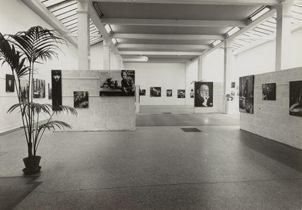 Ida Kar's exhibition at the Whitechapel Art Gallery