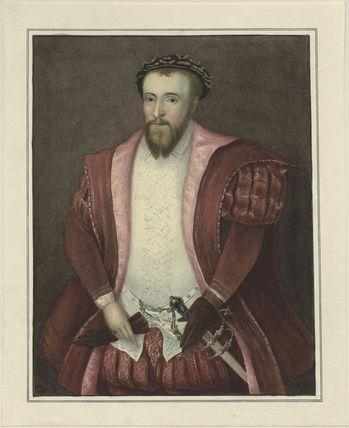 Edward Courtenay, Earl of Devon