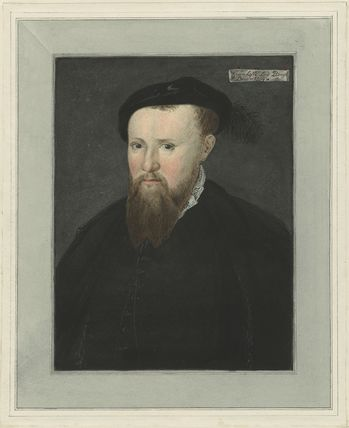 John, 2nd Lord Bray