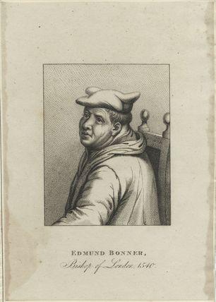 Edmund Bonner
