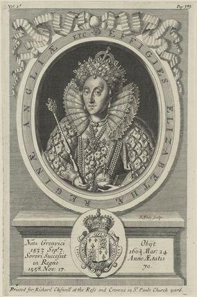 Queen Elizabeth I
