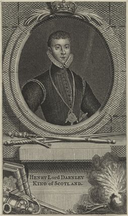 Henry Stuart, Lord Darnley