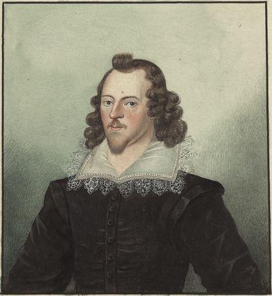 Ferdinando Stanley, 5th Earl of Derby