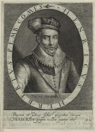 Henry Herbert, 2nd Earl of Pembroke