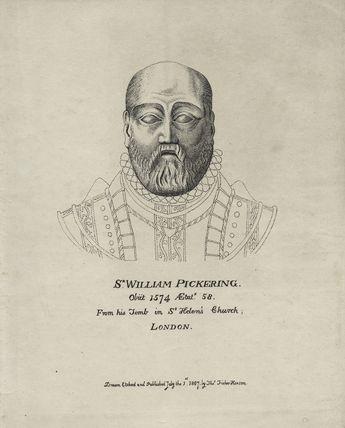 Sir William Pickering