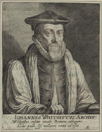 John Whitgift