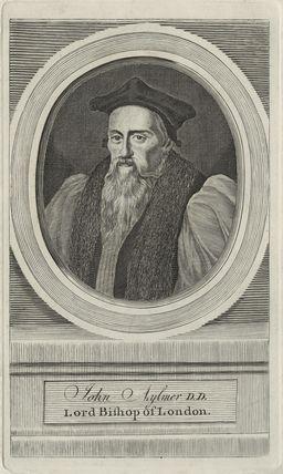 John Aylmer