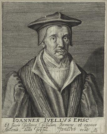 John Jewel