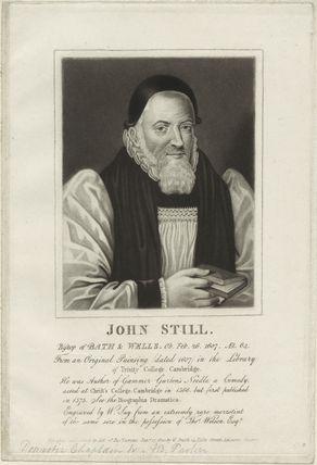 John Still