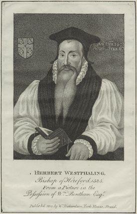 Herbert Westfaling