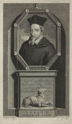 John Lesley (Leslie)