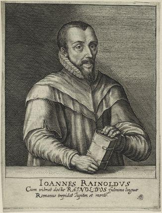 John Rainolds (Reynolds)