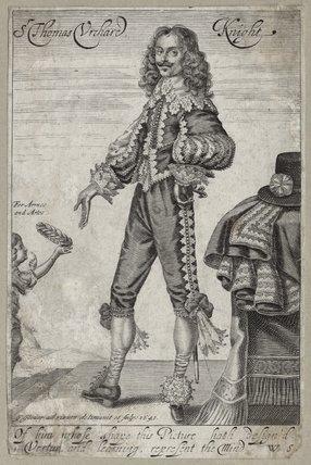 Sir Thomas Urquhart (Urchard)