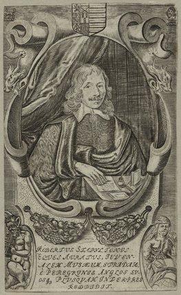 Sir Robert Stapleton (Stapylton)