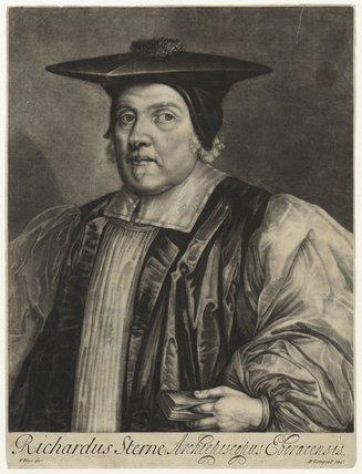 Richard Sterne