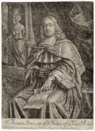 Sir Thomas Jones