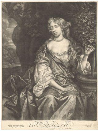 Lady Price