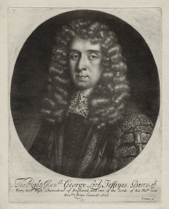 George Jeffreys, 1st Baron Jeffreys of Wem