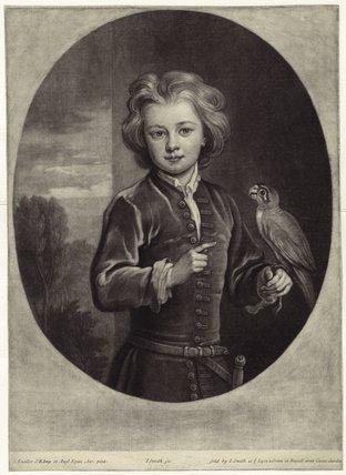 Charles Townshend, 3rd Viscount Townshend