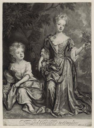 Countess of Sunderland and Duchess of Marlborough
