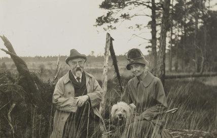 Sidney James Webb, Baron Passfield; Beatrice Webb
