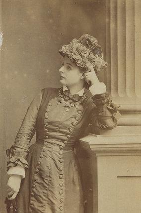 Beatrice Webb