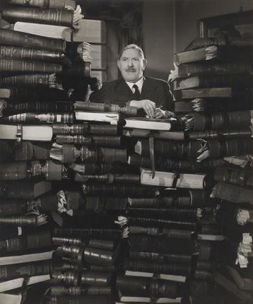 Sir Bruce Stirling Ingram