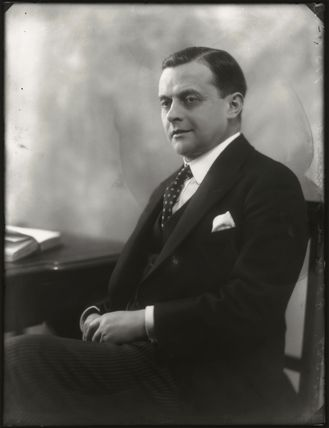 Sir Reginald Powell Croom-Johnson