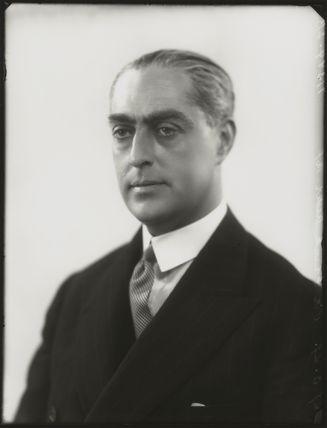 Sir Frank Cecil Meyer, 2nd Bt