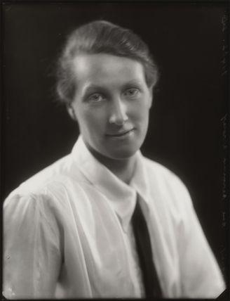 Nona Carol Hermon-Worsley (née Hermon-Hodge)