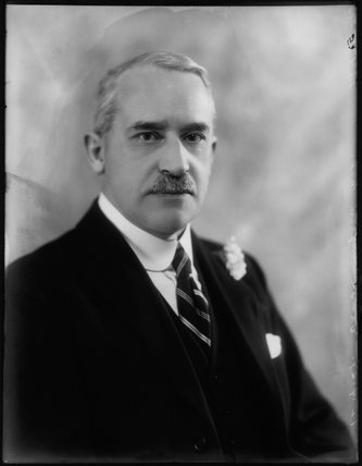 Sir (George) Christopher Clayton