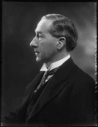 James Francis Wallace Galbraith