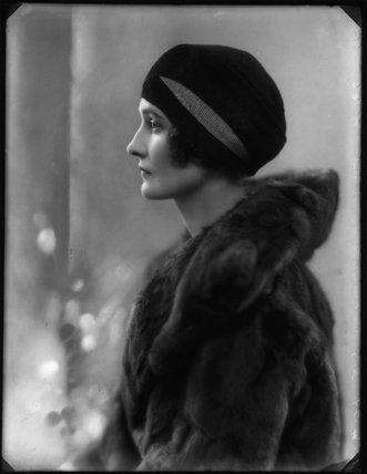 Kathleen Manners (née Tennant), Duchess of Rutland