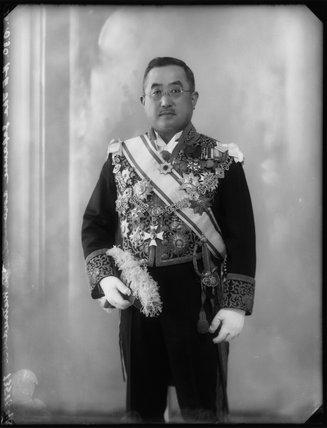 Tsuneo Matsudaira
