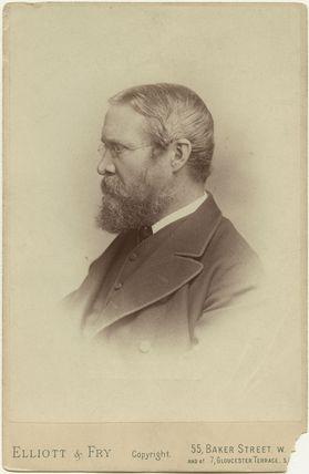 John Peile