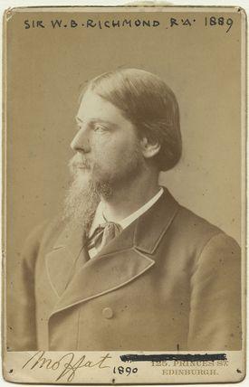 Sir William Blake Richmond