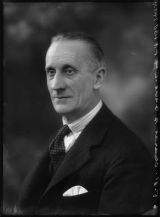 Charles Henry Gage