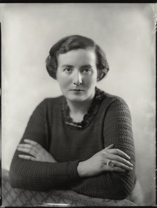 Elizabeth Adeline Mary Bligh, Baroness Clifton