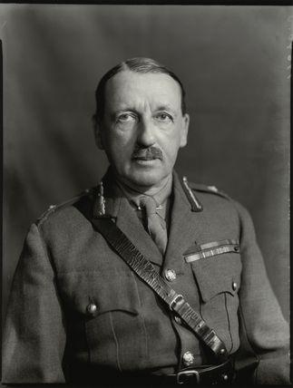 Russell Mortimer Luckock
