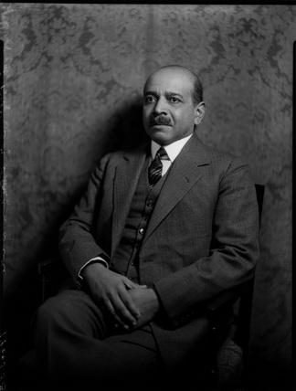 Sir Joseph William Bhore