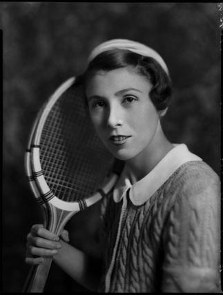 Mrs Peter Howard